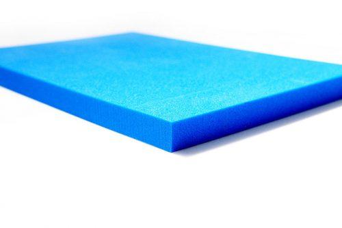 LD45 Blue Sheet Foam