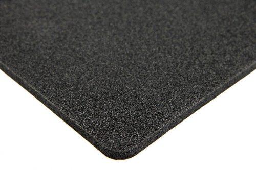 LD33 Black Sheet Foam