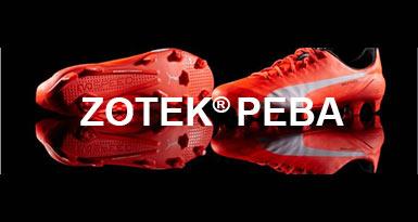 ZOTEK ® PEBA Foam