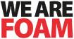 We Are Foam Logo