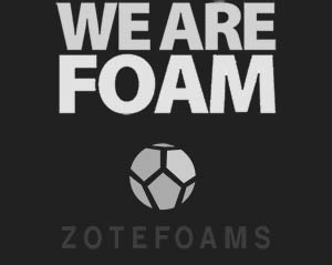 We Are Foam A leading UK distributor of Zotefoams